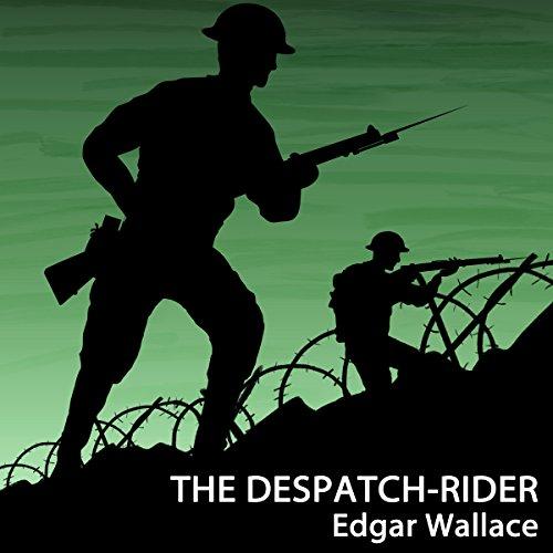 Couverture de The Despatch-Rider