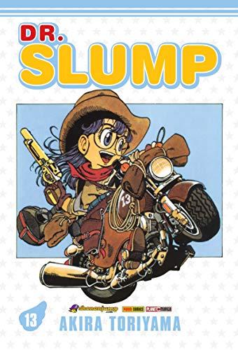 Dr. Slump Vol. 13