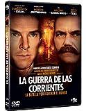 La Guerra de las Corrientes [DVD]
