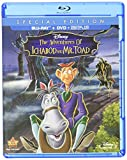 Adventures Of Ichabod & Mr Toad (2 Blu-Ray) [Edizione: Stati Uniti] [USA] [Blu-ray]