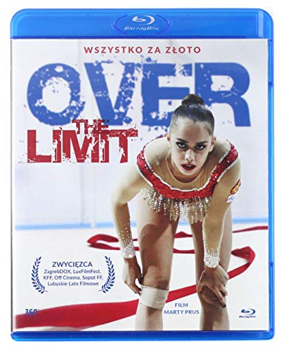 Over the Limit [Blu-Ray] [Region Free] (English subtitles)