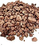 溶岩石 砂利 ソイル レッドロック 2キロ 5-20mm 水槽 底床 砂利 石 赤 底敷 底石 下敷き アクアリウム テラリウム メダカ 金魚 淡水 海水 綺麗 おしゃれ 溶岩