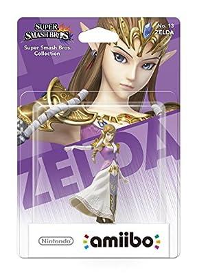 Zelda No.13 amiibo (Nintendo Wii U/3DS)