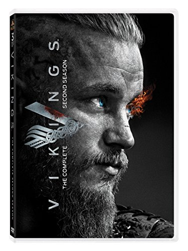 Vikings: Season 2 [DVD] [Import]