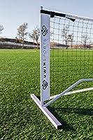 Uwin Sports ポータブルピックルボールネットシステム
