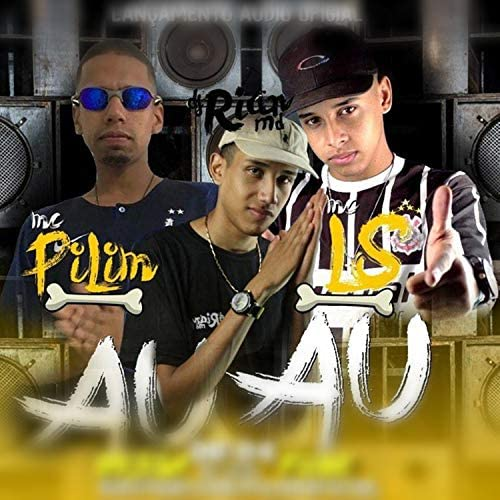 MC Pilim feat. Mc Ls