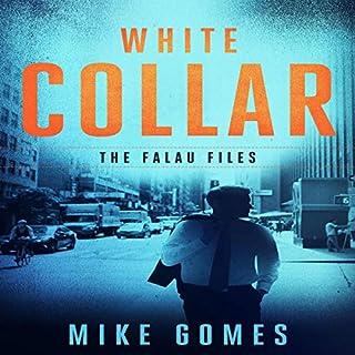 White Collar cover art