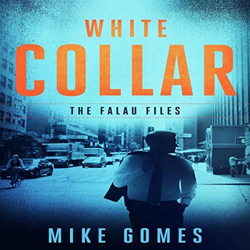 White Collar audiobook cover art