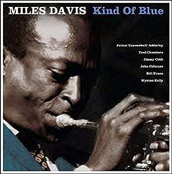 Kind of Blue  Blue Vinyl