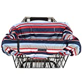 Balboa Baby Shopping Cart Covers
