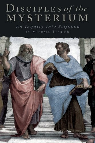 Disciples of the Mysterium: An Inquiry into Selfhood (English Edition)
