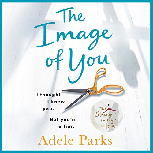 The Image of You cover art