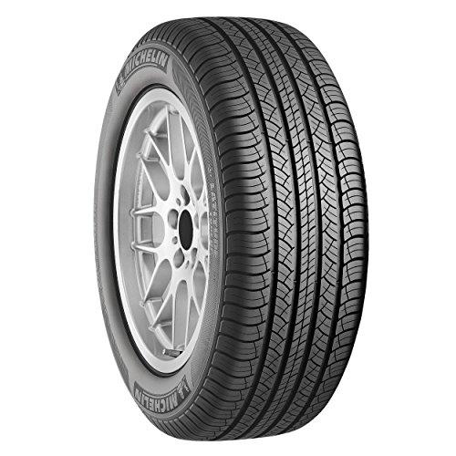 Michelin Latitude Tour HP All-Season Radial Tire - P235/55R19 101V