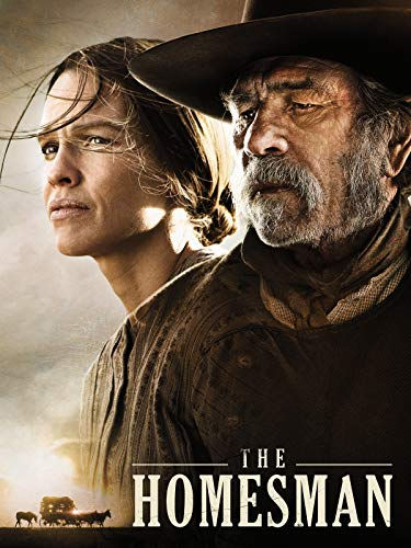 The Homesman [dt./OV]