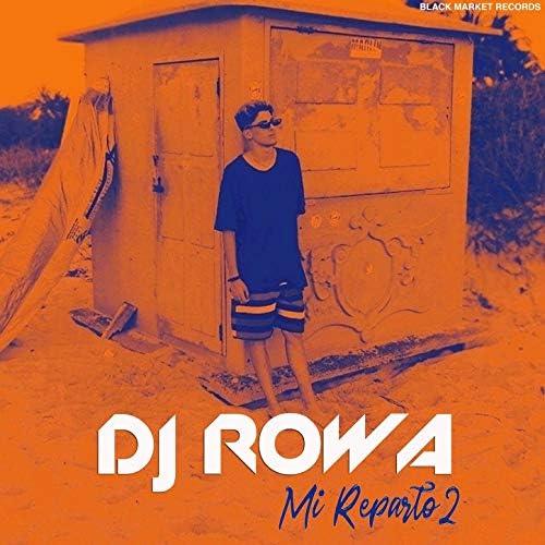 DJ Rowa
