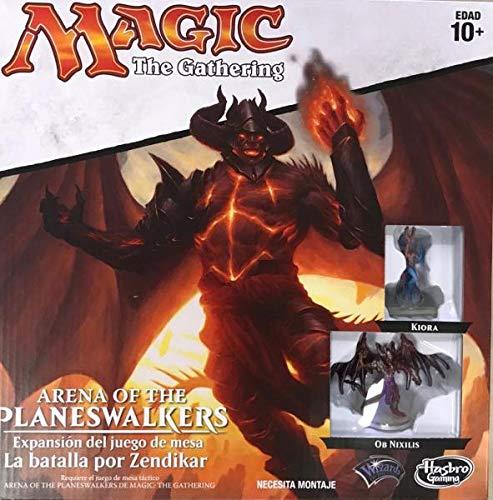 Magic LA Batalla por ZENDIKAR