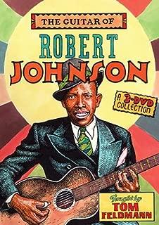 The Guitar of Robert Johnson (3-DVD Set)