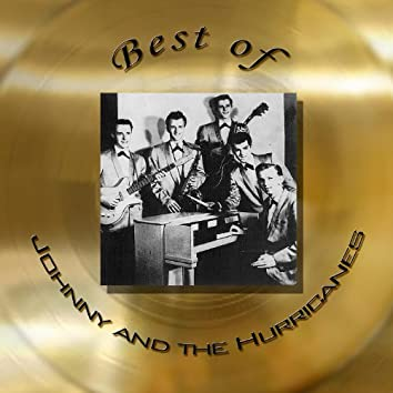 Best of Johnny and the Hurricanes