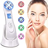 Best High Frequency Machines - Ultrasonic Beauty Device - Anti-Wrinkle High Frequency Facial Review