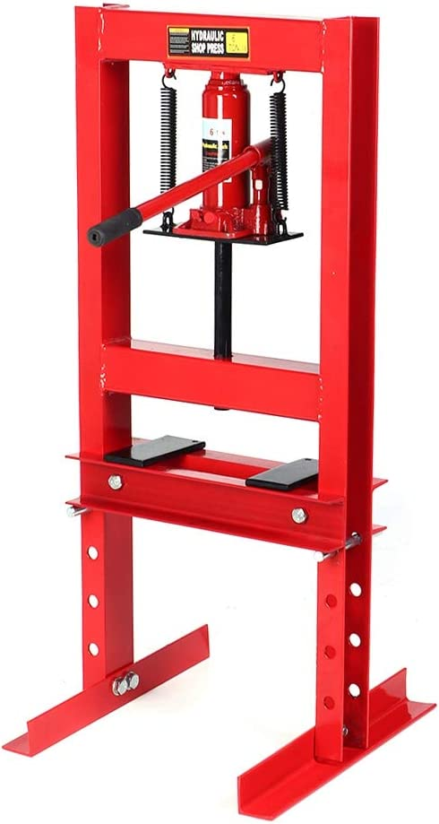 Inventory cleanup New Shipping Free Shipping selling sale 13227.7ib About 6ton Workshop Supplies Hydrauli Duty Heavy Press