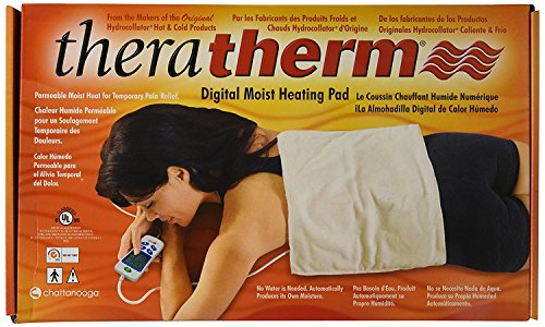 Chattanooga Theratherm Automatic Moist Heat Pack  Standard