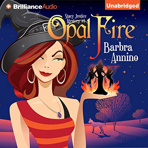 Opal Fire cover art