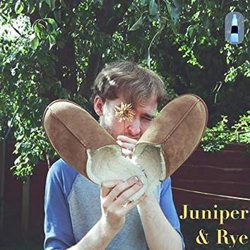Juniper & Rye