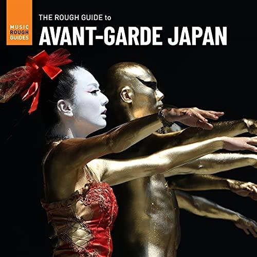 The Rough Guide to Avant-Garde Japan (Lp) [Vinyl LP]
