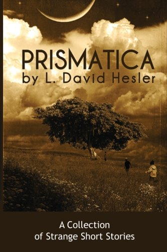 Prismatica: Prelude to the Godblood Cycle: Volume 1