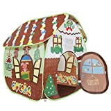Homfu Play Tent for Kids for Indoor Outdoor Playhouse Boys...