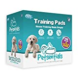 Petsentials Dog Super Absorbent Odour Locking Training Pads