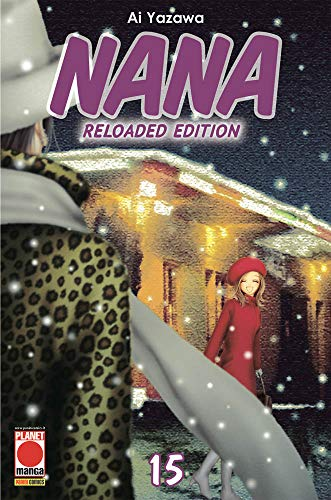Nana. Reloaded edition: 15