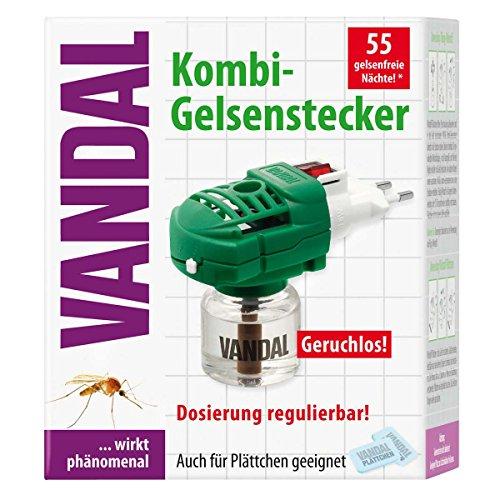 VANDAL Gelsenstecker KOMBI