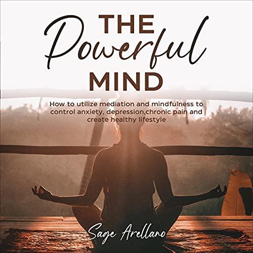 Couverture de The Powerful Mind