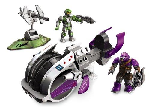 Mega Bloks 96845 - Halo Wars Convenant Brute Chopper