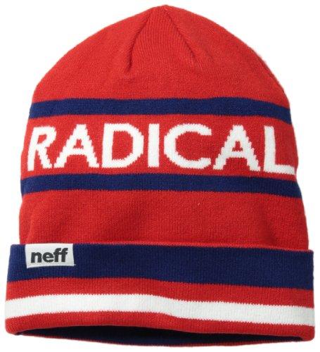 NEFF Radical Bonnet Rouge Marine