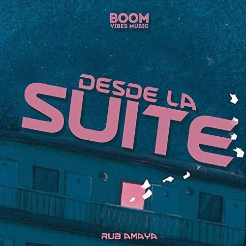 Rub Amaya & Boom Vibes Music