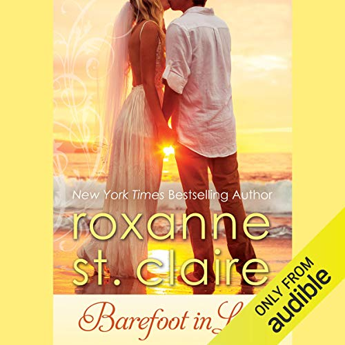 Couverture de Barefoot in Lace