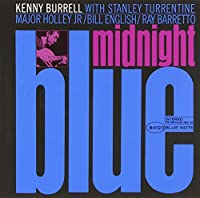 Midnight Blue [Japanese Import] by Kenny Burrell (2008-01-29)