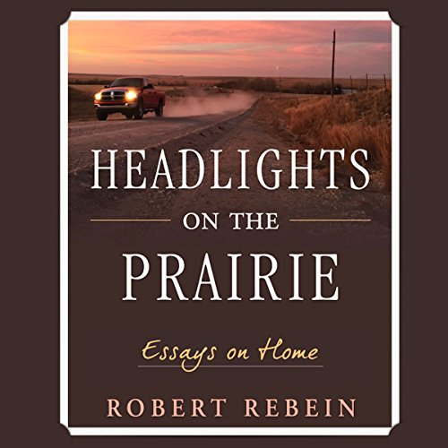 Headlights on the Prairie audiobook cover art