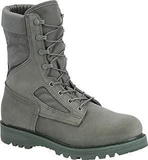 corcoran sage green boots