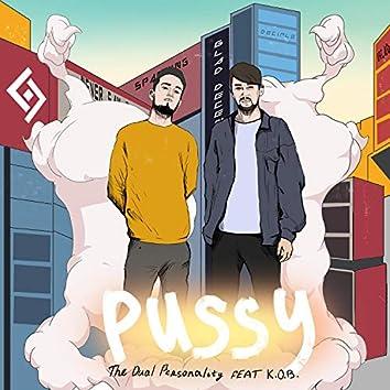 Pussy (feat. K.O.B)