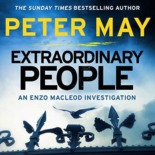 Extraordinary People Titelbild