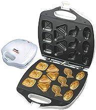 Home Master Bread Maker, Hm-326, Yellow