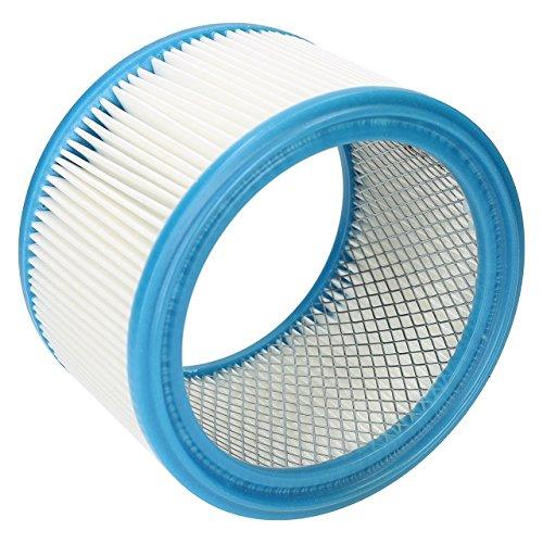EC Lamellenfilter für Renfert Vortex Compact 2 L PES Filter Absolutfilter