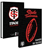 Cahier de texte scolaire Toulouse - Collection officielle Stade Toulousain