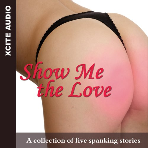 Show Me the Love audiobook cover art