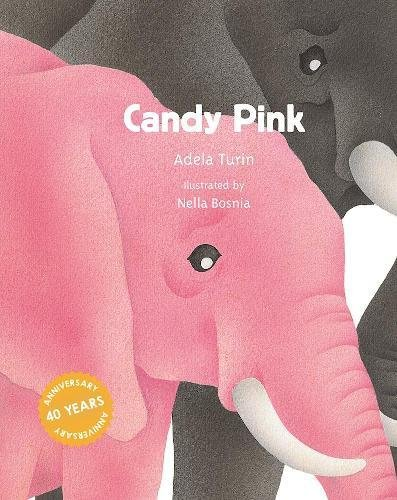 Candy Pink (INGLES)