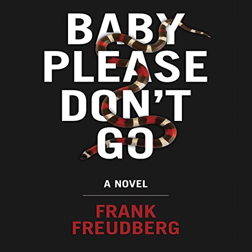Baby Please Don't Go: A Novel audiobook cover art