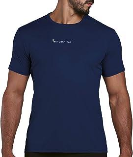 Camiseta AM Básica, Lupo, Masculino